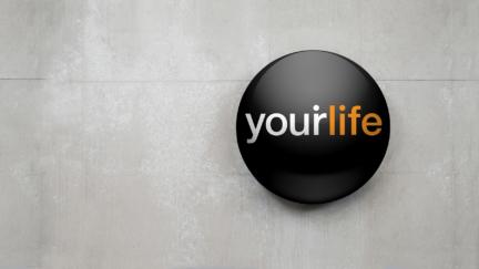 YourLife – Brand Identity