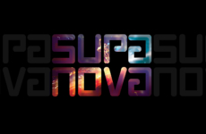 SupaNova – Event Branding